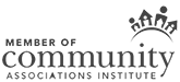 Community Associations Institute logo