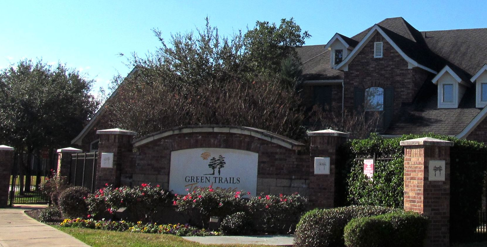 Townhomes at Greentrails Homeowners Association