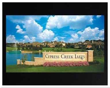 Cypress Creek Lakes Property Owners Association